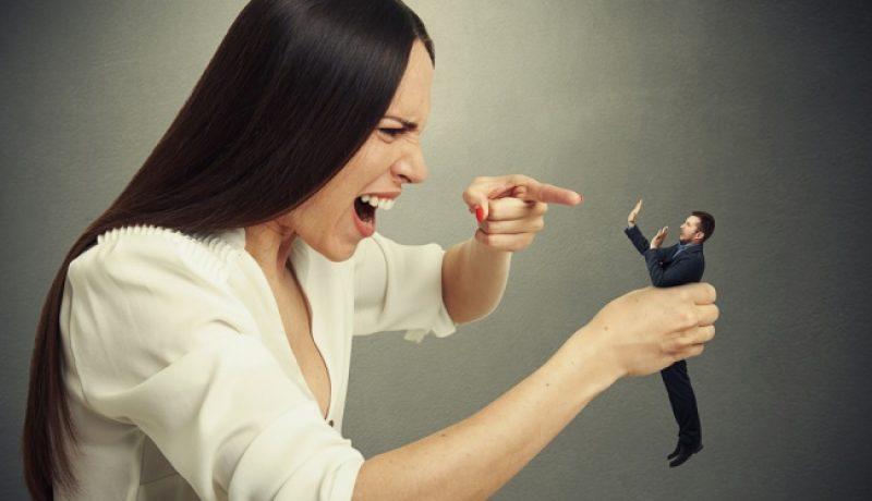 Femminicidio e menzogna, il falso allarmismo che rovina un paese